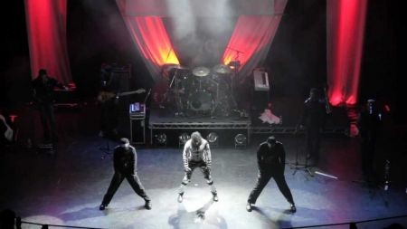 Who's Bad: The Ultimate Michael Jackson Tribute Band comes to the House of Blues