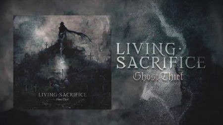 Living Sacrifice is still playing and still pushing boundaries