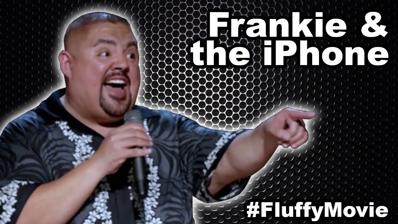 Gabriel Iglesias responds to internet rumors that he's dead
