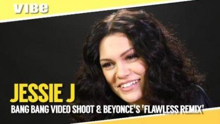 Jessie J announces 2015 UK tour