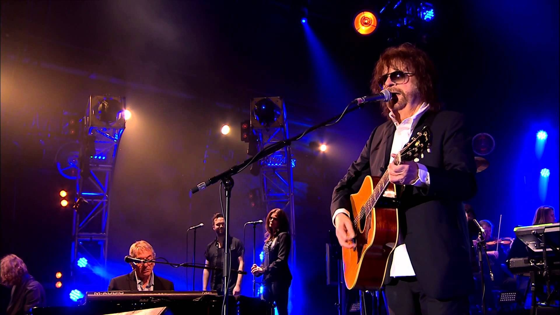 Jeff Lynne Tour Dates