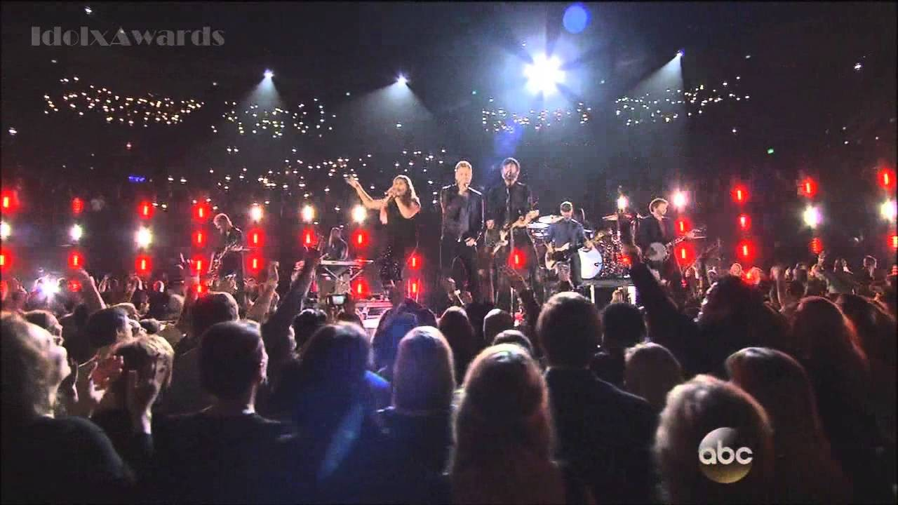 Lady Antebellum headed to New Year's Rockin' Eve for Nashville performance