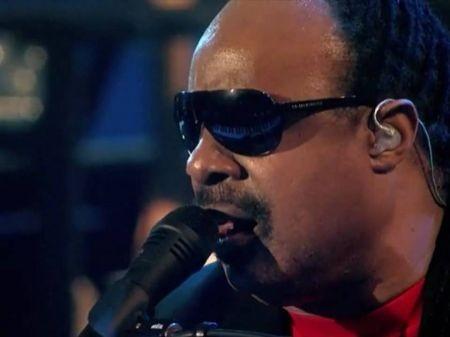 Stevie Wonder is this week's top live concert attraction