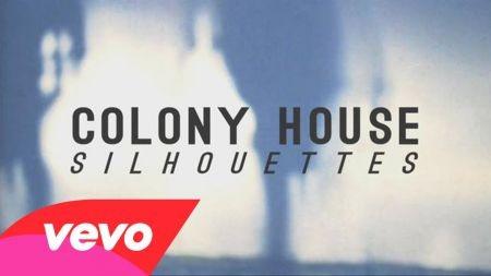 Colony House announce November tour with Augustana