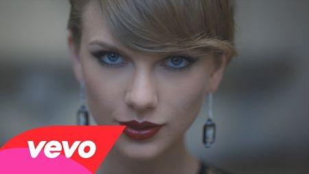 Hell hath no fury like Taylor Swift scorned in music video for 'Blank Space'