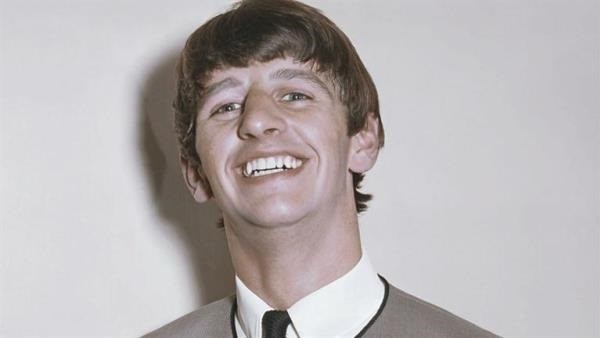 Ringo Starr And His All Band To Tour In 2015