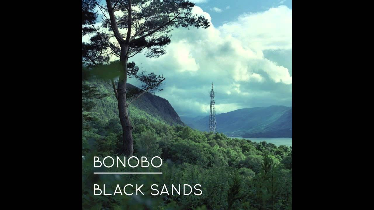 Bonobo reveals new track from forthcoming EP