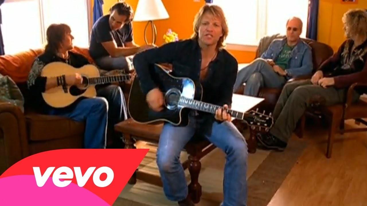 Jon Bon Jovi opens up about the split with Richie Sambora - AXS
