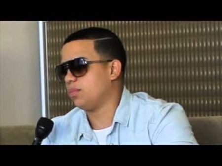 Latin superstar J Alvarez on his new video La Temperatura in exclusive interview
