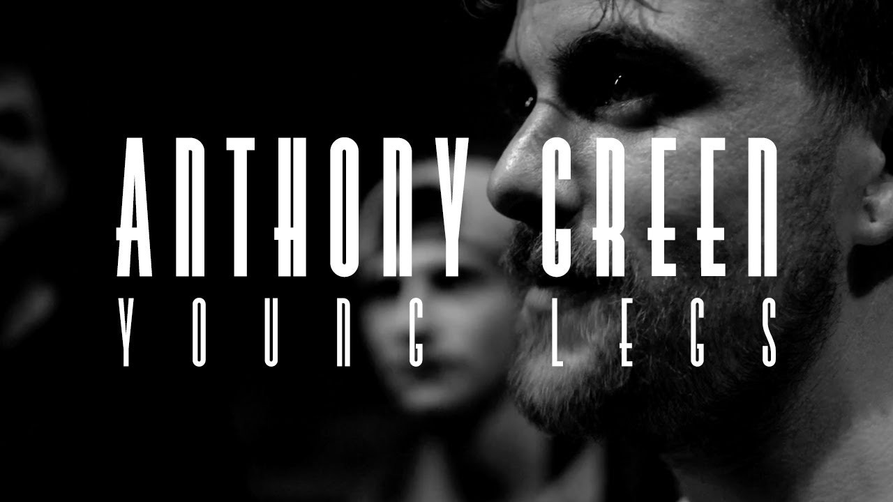 Anthony Green Solo Tour