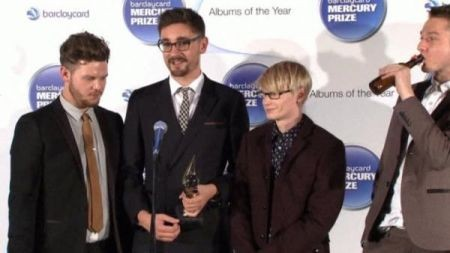 Alt-J extends tour into North and South America in 2015