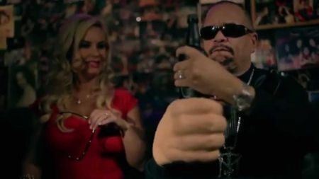 Upon A Burning Body teams with Ice-T for video cover of DJ Snake, Lil Jon hit