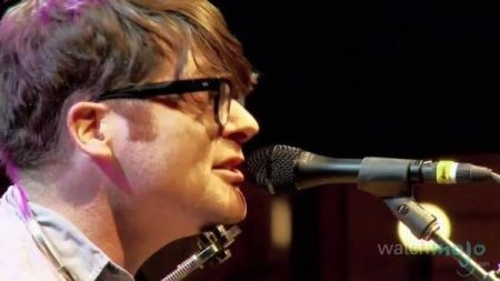 The Decemberists are touring in 2015