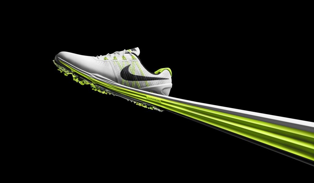 Rory McIlroy set to debut new Nike Lunar Control 3 in Dubai