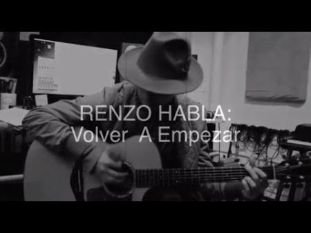 Rising singer Renzo inspired by Michael Jackson
