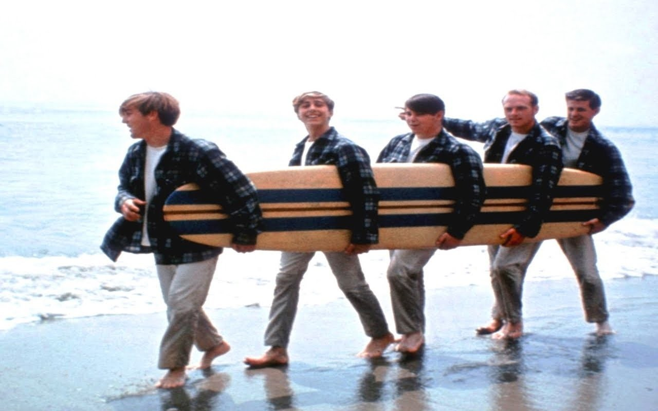 good vibrations 10 best songs from the beach boys axs