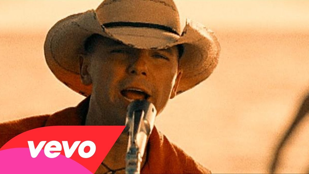 The 10 best Kenny Chesney songs - AXS