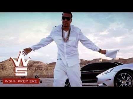 French Montana & Jeremih performing at Club Nokia Christmas