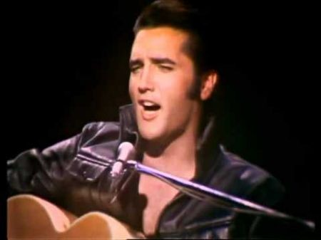 The 10 best Elvis Presley songs