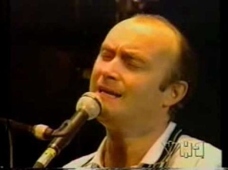 The 10 best Phil Collins songs