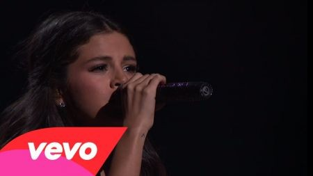 The 10 best songs by Selena Gomez