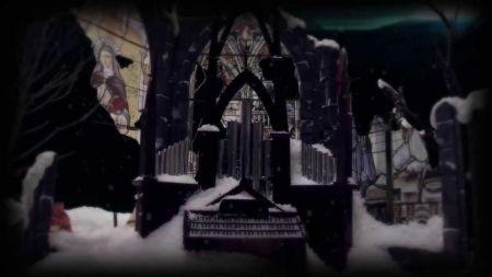 Erasure announces 'Snow Globe Deluxe Nutcracker Edition'