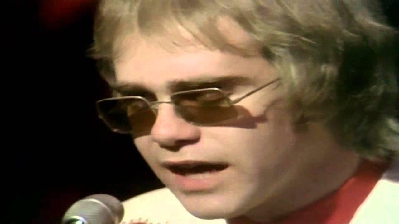 Top 10 essential Elton John songs - AXS