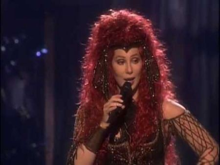 Cher cancels remaining 'Dressed to Kill' tour dates, including Detroit stop