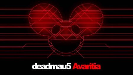 Deadmau5 releases '5 years of mau5' with exclusive Spotify playlist