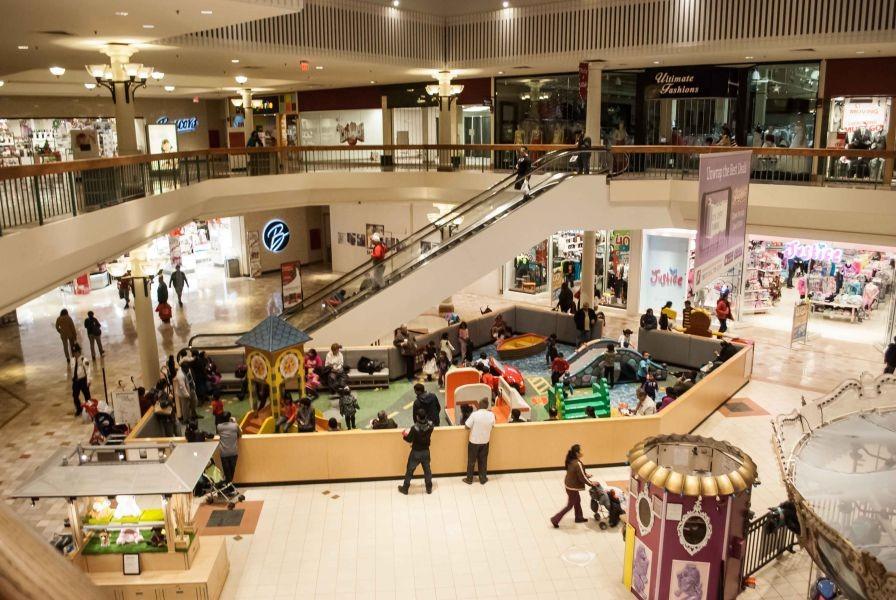 woodbridge mall deals