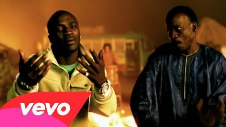 Akon Songs [Top 20 Music Videos Listed]