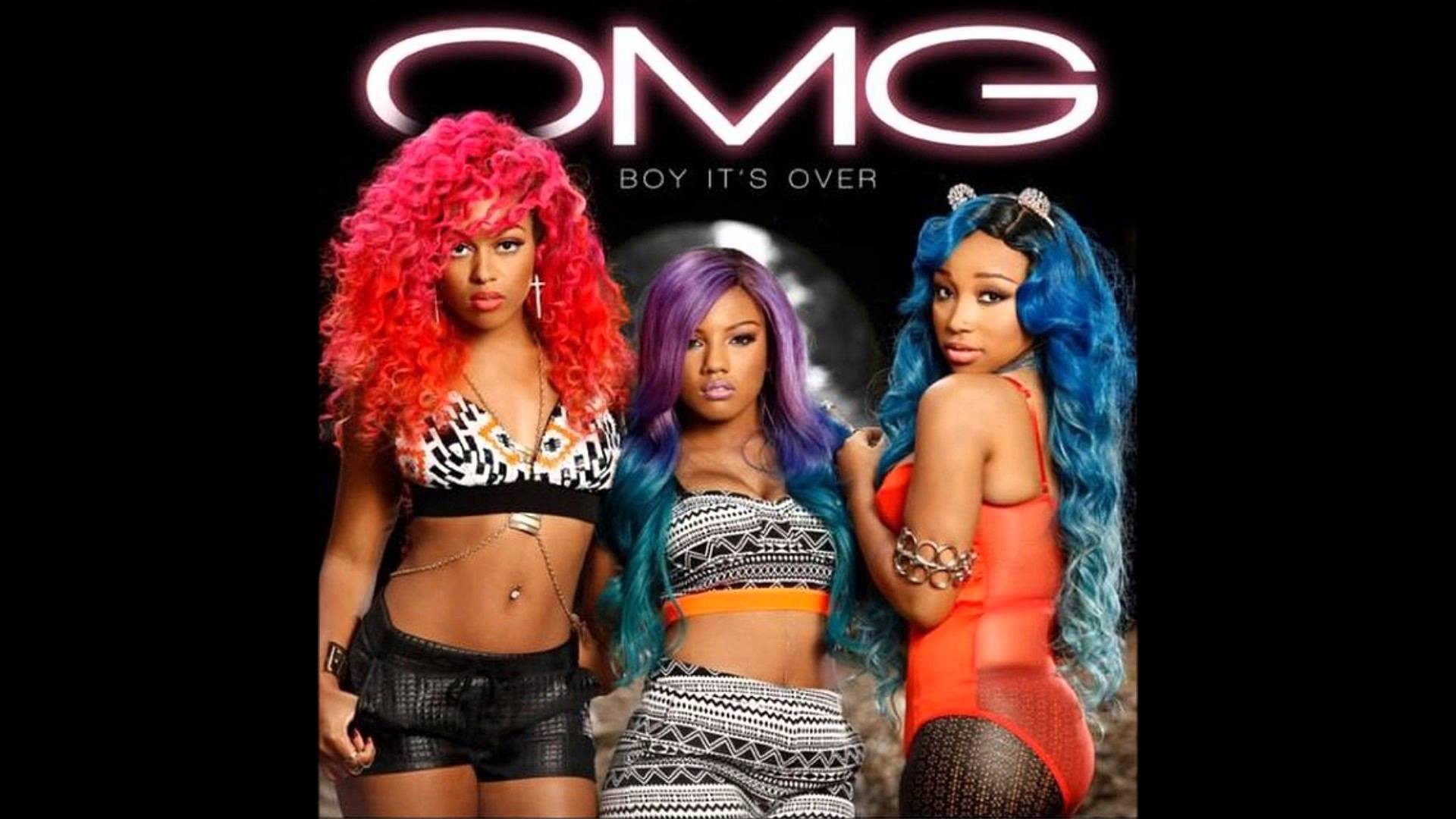 OMG Girlz From Sassy To Successful The Scoop On TheTransformation