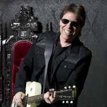 George Thorogood & The Destroyers tickets at Viejas Concerts in the Park, Alpine