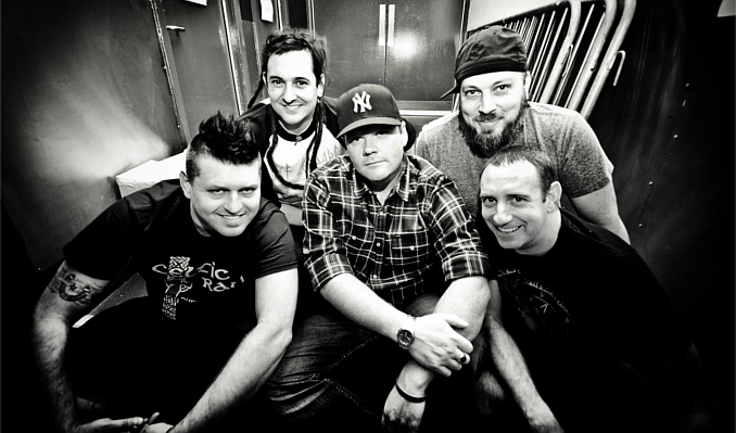 Less Than Jake tickets at Rams Head Live!, Baltimore