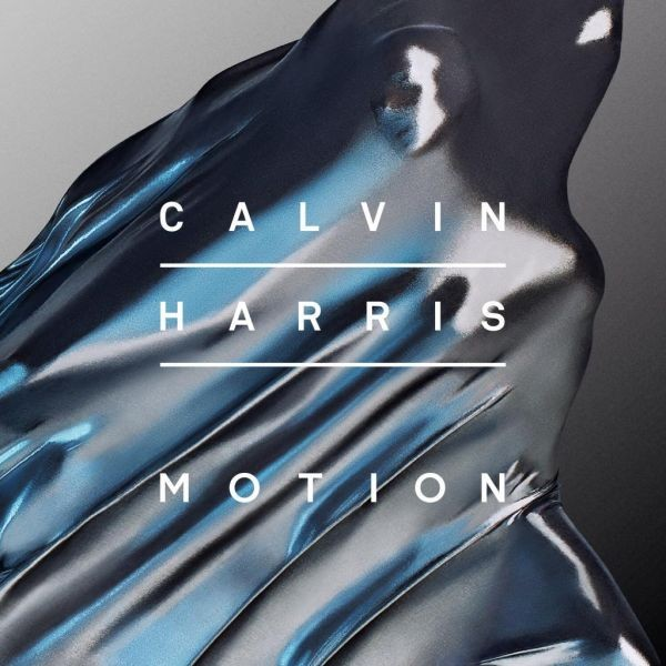 Listen: Calvin Harris teams up with HAIM on 'Motion' standout 'Pray to God'