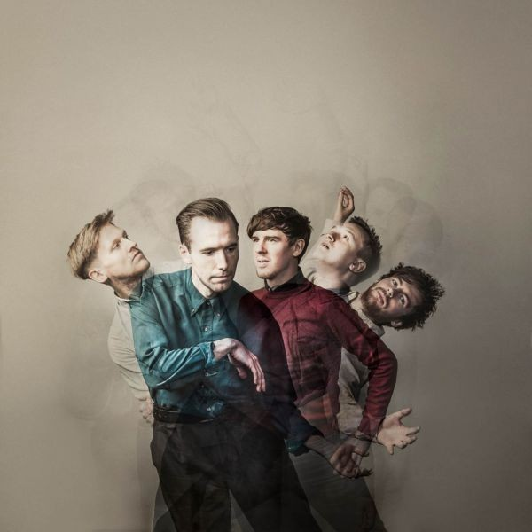 'O Shudder': Everything's relative on Dutch Uncles' new album