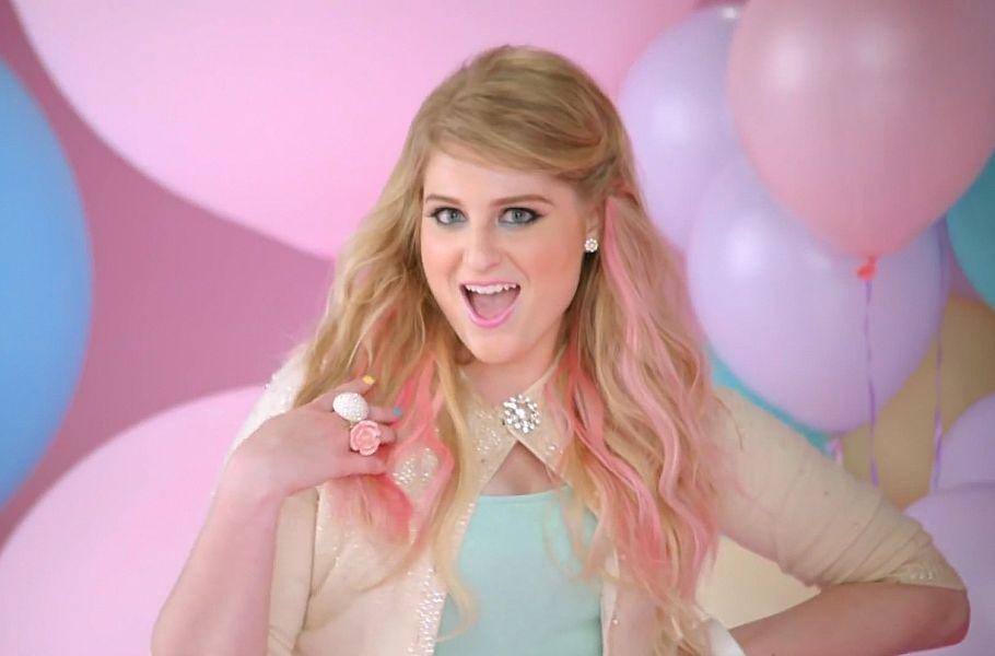 CMAs losing way booking pop stars like Meghan Trainor Ariana