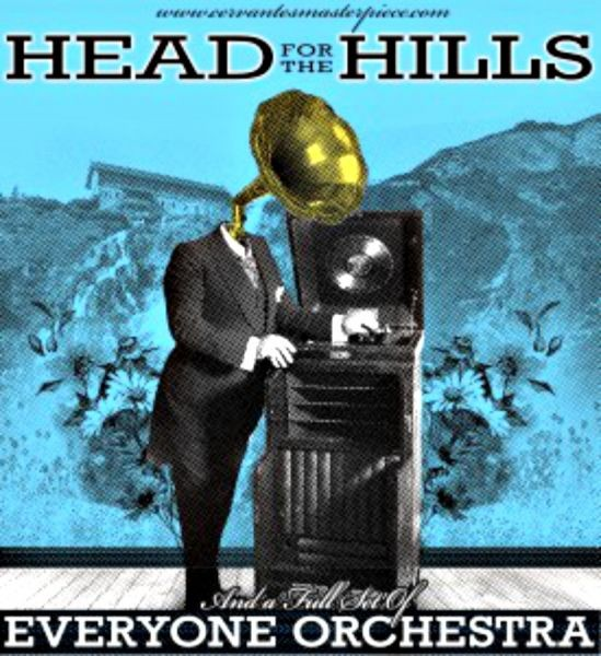This week's best Fort Collins show: Head for the Hills with Everyone Orchestra