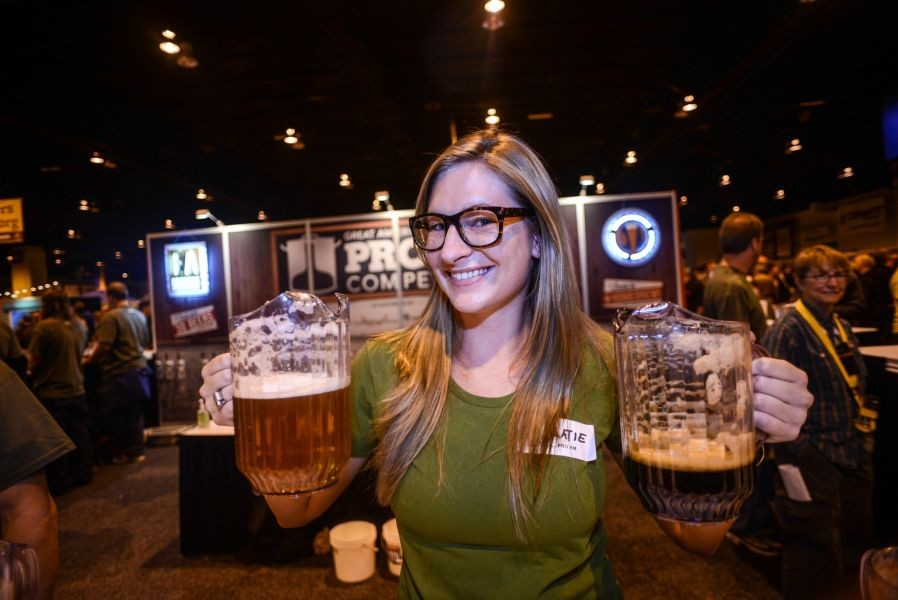 Name game: Ten beers to try at GABF 2014