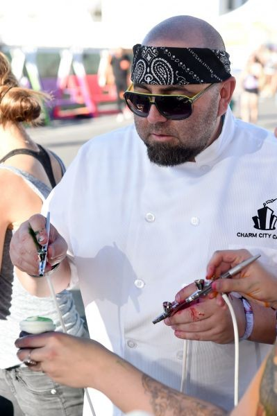 Life is Beautiful Day Two - Culinary Highlights Not to Miss