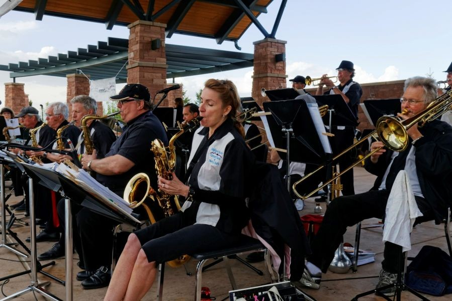 In Their Honor: A free concert for Veteran's Day