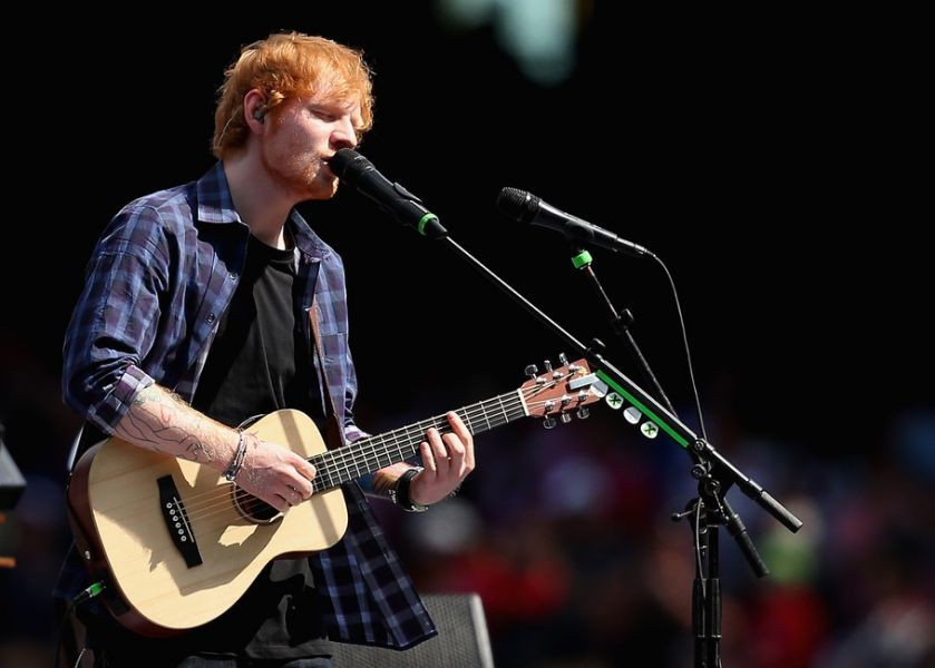 Ed Sheeran is launching his own record label imprint for songwriters like him