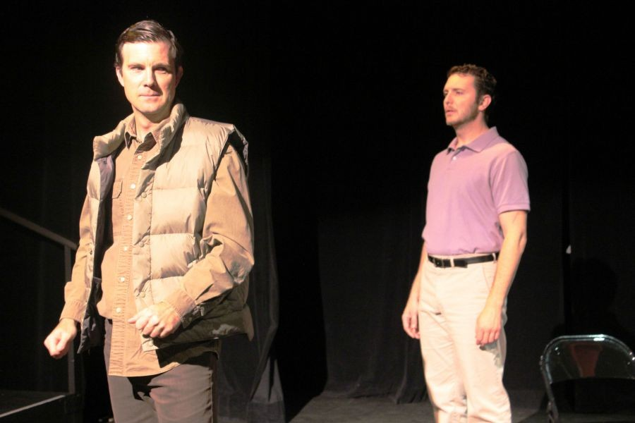 'Reason': A new play dealing with the issues of PTSD in the Armed Forces