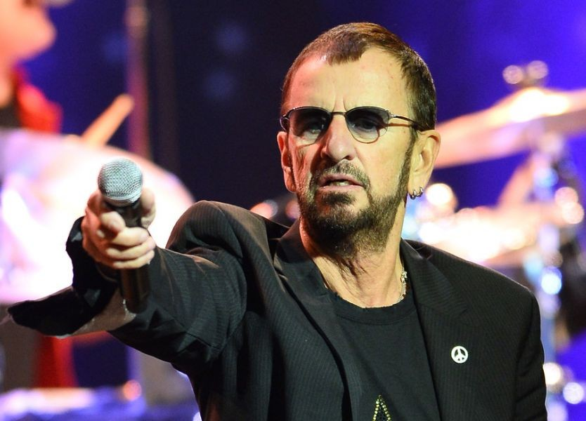 Ringo Starr And All Band Announce 2015 North South America Tour Dates
