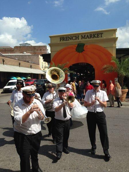 New Orleans Best Thanksgiving Restaurants