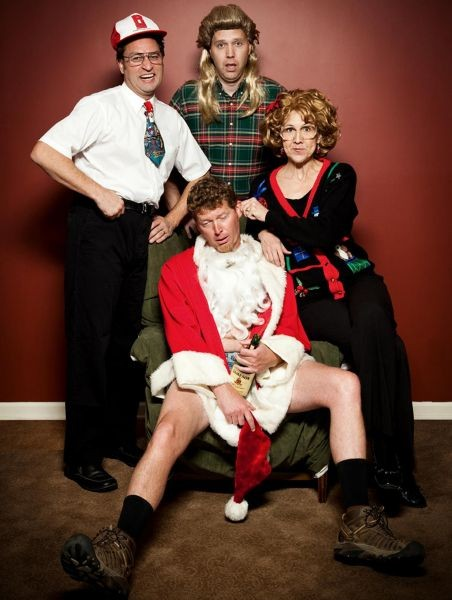The Avenue Theater offers holiday entertainment you shouldn't take your kids to