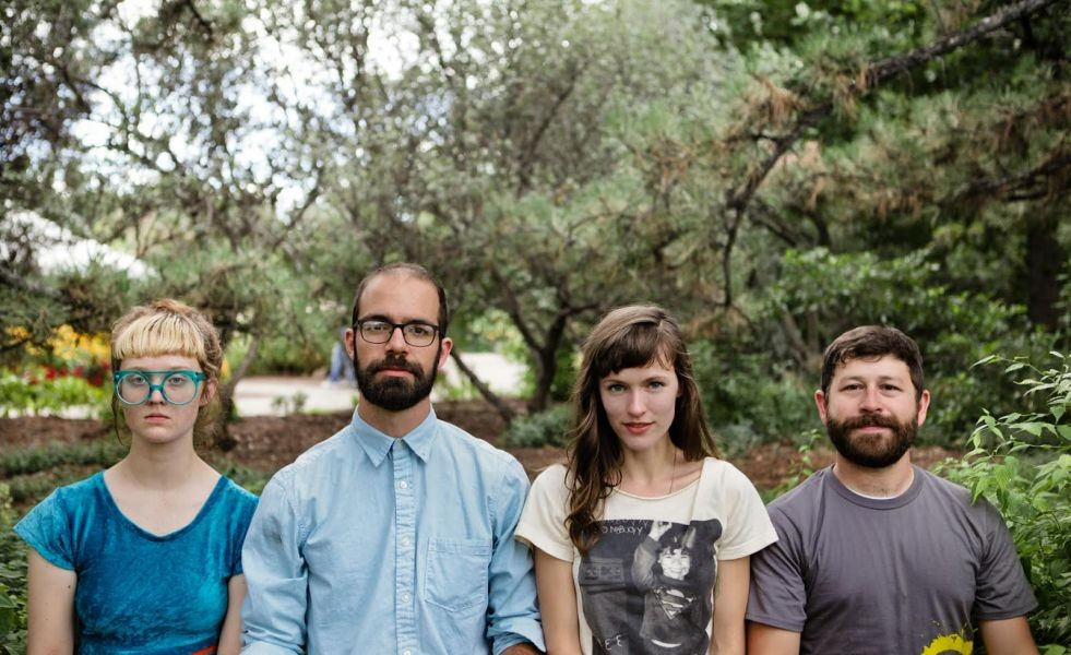 Get to know a Denver band: Strawberry Runners