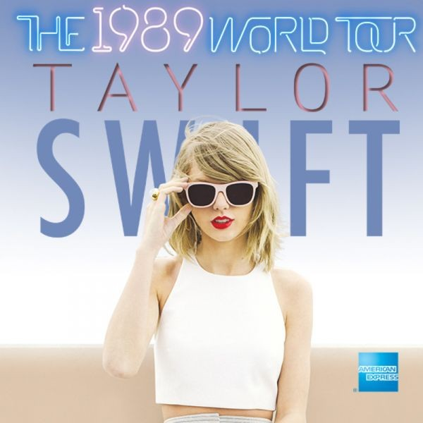 Taylor Swift adds two more STAPLES Center dates to the 1989 World Tour