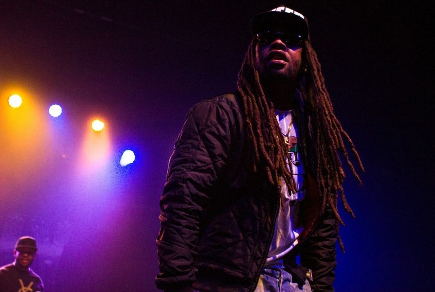 Ty Dolla Sign plays Aggie Theater Tuesday