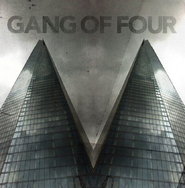 Gang Of Four announce headlining tour